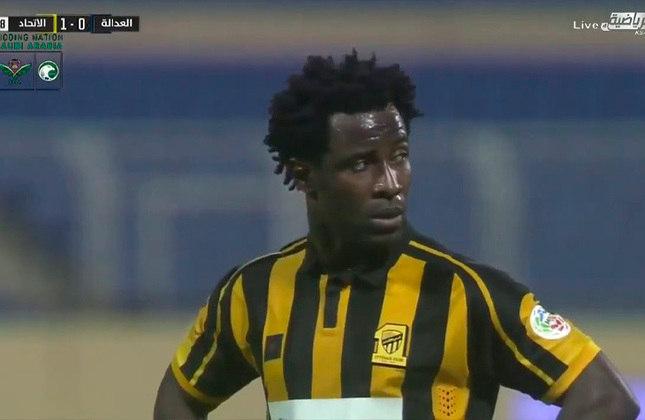 Wilfried Bony (32 anos): atacante - Último clube: Al-Ittihad - Valor de mercado: 1,5 milhão de euros.