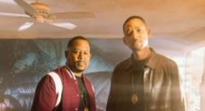 Will Smith e Martin Lawrence