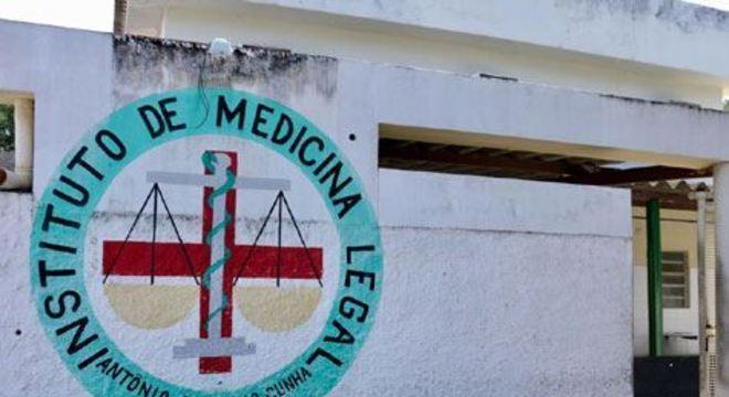 William da Silva, de 19 anos, foi atingido por um tiro no peito. O corpo dele foi encaminhado para o Instituto de Medicina Legal (IML)