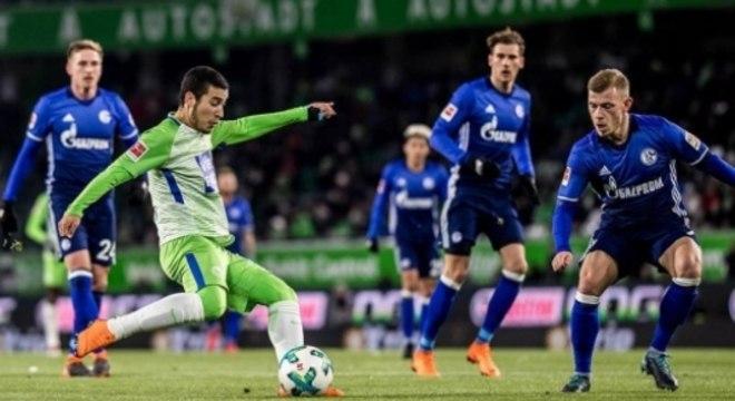 William - Wolfsburg