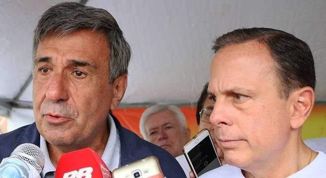 Secretário Wilson Pollara critica o serviço das AMAs