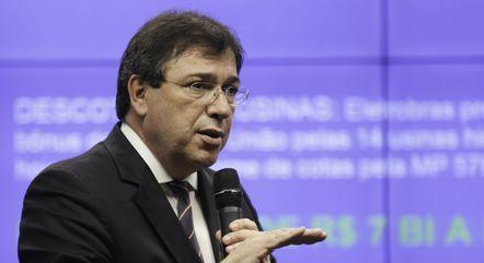 Ferreira Jr. renuncia ao cargo de presidente da Eletrobras