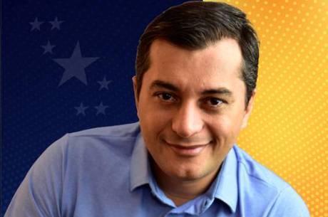 Nascido em Santarém (PA), Wilson Lima é jornalista