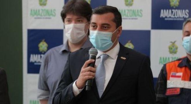 Governo do AM fecha bares e praias por 30 dias após alta em casos de covid-19