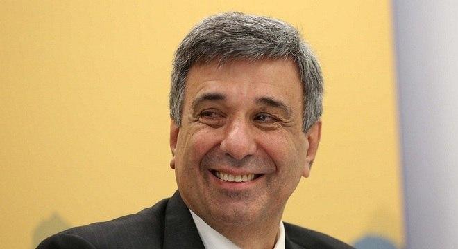 Secretário Wilson Pollara suspendeu projeto de reestruturação
