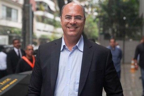 7f93728dc2 Wilson Witzel (PSC) é eleito governador do Rio de Janeiro - Notícias ...
