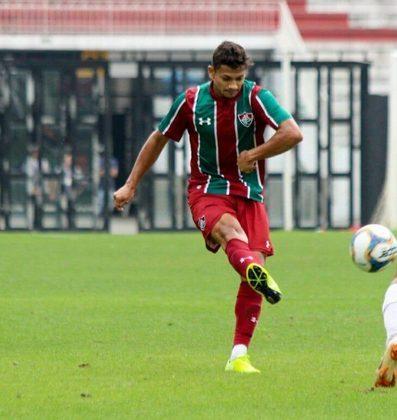 Wisney - Defensor do Sub-23, o jovem de 21 anos estreou contra o Coritiba, na goleada por 4 a 0, entrando aos 32 minutos do segundo tempo. Depois, ainda teve outra oportunidade contra o Goiás, já aos 45 da etapa final. Ficou na reserva em outros dois jogos.