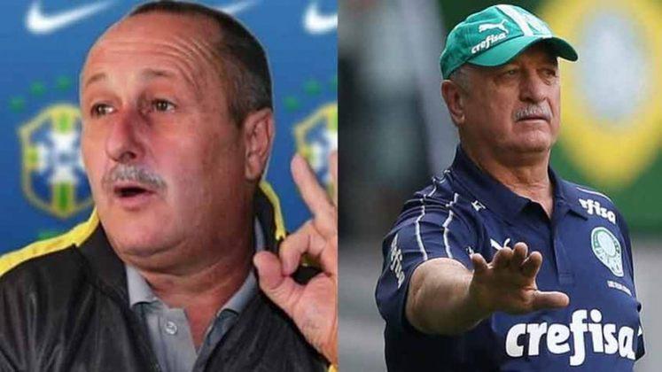 Wladimir Palomo, sósia do treinador Felipão, protagonizou um caso curioso em 2014. Ele acabou sendo confundido com o treinador por um jornalista e acabou concedendo uma entrevista como se fosse o pentacampeão.
