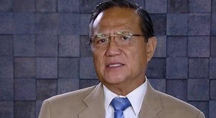 O médico Anthony Wong tinha 73 anos