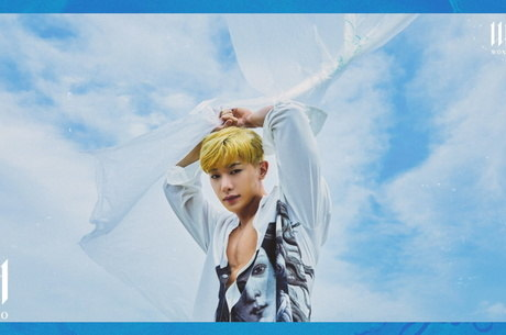 Wonho faz estreia da carreira solo