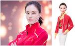 A saltadora Wu Minxia, especialista em trampolim, já venceu inúmeras competições e é tida como uma das grandes atletas da história da China