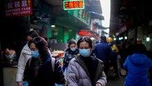 Marco zero de pandemia, Wuhan volta a registrar casos de covid-19