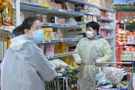 Casos continuam concentrados na província de Hubei