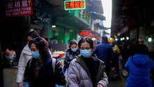 Após 7 casos de covid-19, Wuhan vai testar toda população
