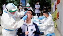 China escondeu informações sobre início da pandemia, diz ONG