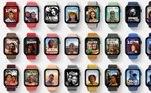 O WachOS 8 está cada vez mais integrado com os aplicativos de saúde da Apple, oferecendo agora novas opções que facilitam a meditação e a concentração dos usuários. As pessoas terão à sua disposição também novo recursos relacionados à exibição de retratos na tela inicial dos dispositivos