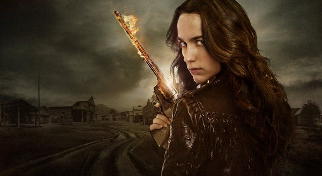 Wynonna Earp | 4ª temporada será a última da série