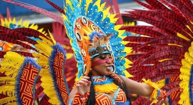 X-9 ficou em penúltimo lugar na disputa do Carnaval 2020 em São Paulo