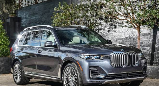 BMW X7 2020: modelo maior e mais caro (até o momento) na linha da marca alemã