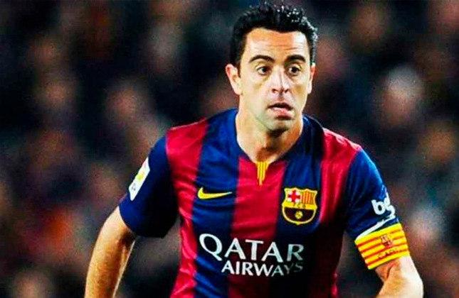 Xavi conquistou quatro Champions League, dois Mundiais de Clube, duas Supercopas da Europa, oito Espanhóis, três Copas do Rei, oito Supercopas da Espanha, uma Liga do Qatar e uma Copa do Qatar. Pela Espanha, ganhou uma Copa do Mundo, duas Eurocopas e um Mundial Sub-20.