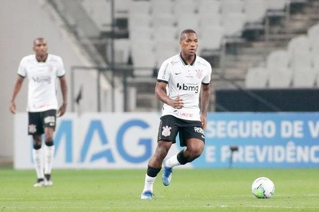 Xavier - volante - 20 anos - Estreou no profissional em setembro de 2020, e é opção constante para Vagner Mancini, tanto no time titular quanto no banco.