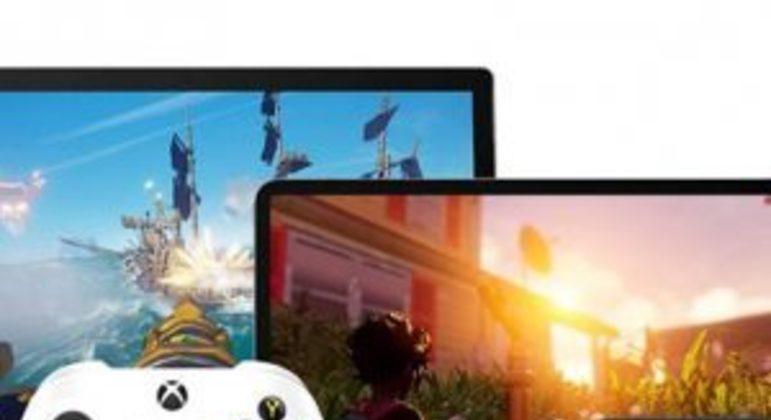 Xbox Cloud Gaming será lançado no Brasil hoje
