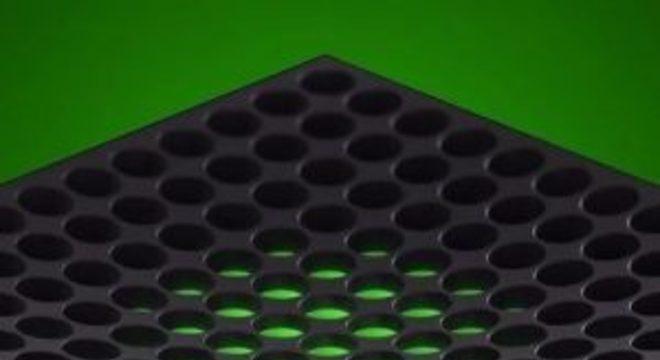 Xbox Series X emite calor como uma lareira, diz jornalista