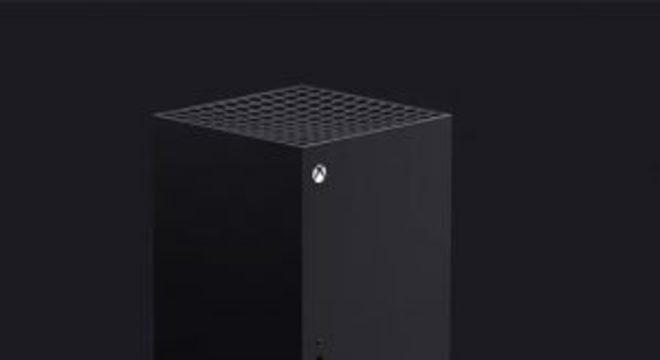 Xbox Series X pode ser lançado em 6 de novembro