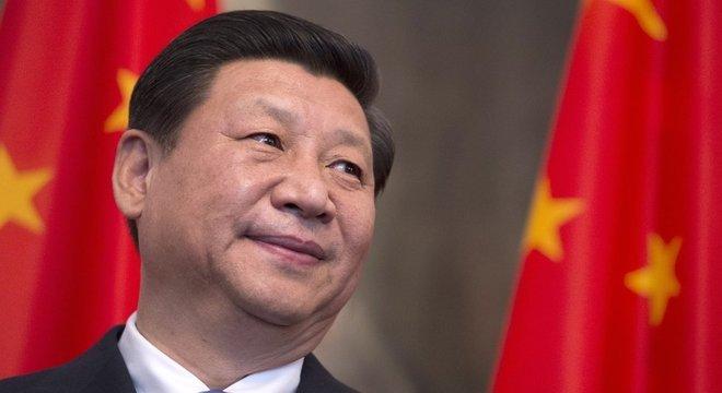 O presidente Xi Jinping tem um poder incomparável na China