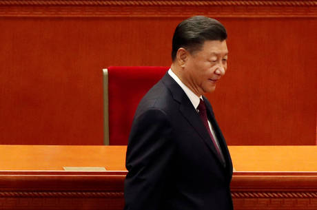 Xi Jinping adotou tom conciliador em discurso