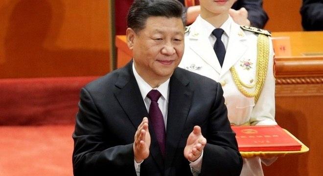 Xi Jinping: liderança na mudança climática enfrenta barreiras internas