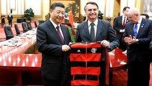 Tensões com China - mas também negócios - aumentam em dois anos de Bolsonaro