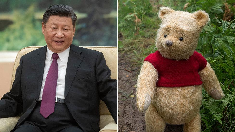 Por que a China proibiu a estreia do novo filme sobre o Ursinho Puff