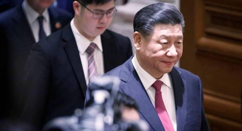 Xi Jinping reforçou importância do Brics em reunião do bloco econômico