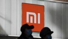 Pentágono desvincula Xiaomi do Partido Comunista Chinês