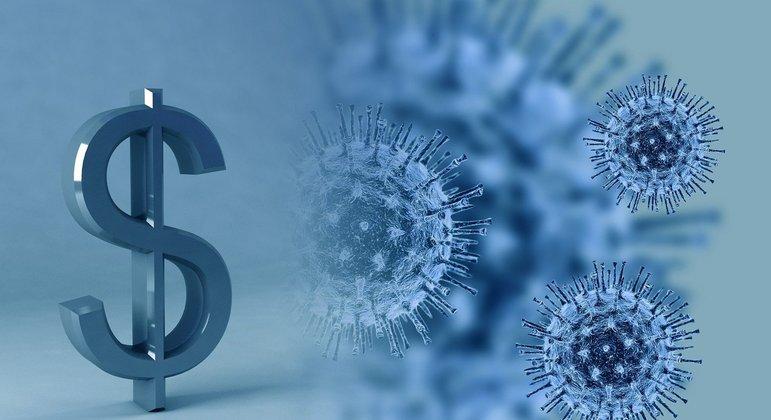 O início da vacinação contra a covid-19 vai ditar o comportamento da economia e dos investimentos em 2021