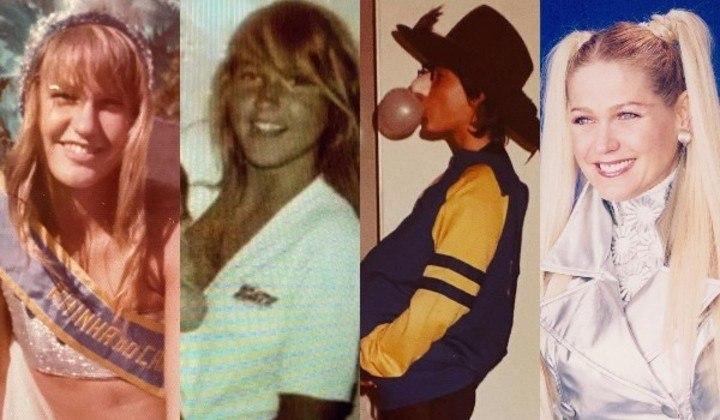 Xuxa Meneghel, de 58 anos, transformou o perfil no Instagram em um grande álbum de lembranças. A apresentadora de TV vem compartilhando fotos da infância simples, da adolescência e alguns momentos de sucesso da carreira.Na semana passada, uma publicação da eterna Rainha dos Baixinhos encantou os fãs e rendeu uma série de elogios. A famosa mostrou umaimagem de quando tinha 16 anos. Confira as lembranças da estrela