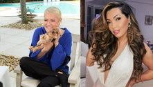 Cantora Karinah compra mansão de Xuxa, avaliada em R$ 45 milhões