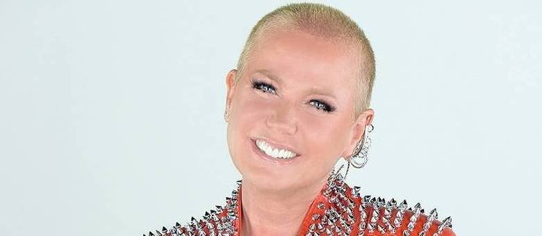 "Xuxa vai apresentar o ""Canta Comigo - Especial All Stars"" no fim de ano da Record"