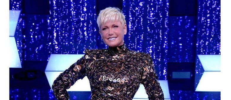 Xuxa é uma das atrações do fim de ano da Record