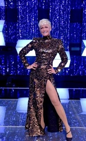 Xuxa comanda o Canta Comigo Especial All Stars na Record TV