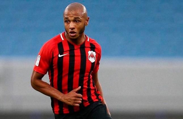 Yacine Brahimi (Argélia) - 31 anos - Atacante - Clube: Al-Rayyan (Catar) - Valor de mercado: 8 milhões de euros (R$ 50 milhões).