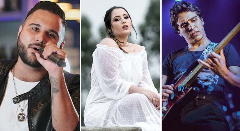 Yago, Vitória e Vitor Cadorini relembram carreira musical e falam sobre o futuro