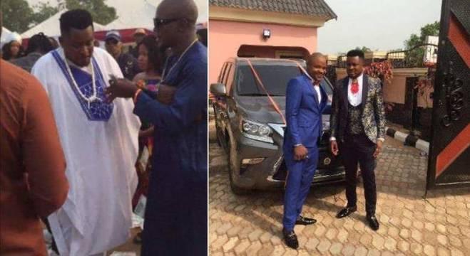 Integrantes da facção criminosa nigeriana Yahoo Boys ostentam vida luxuosa