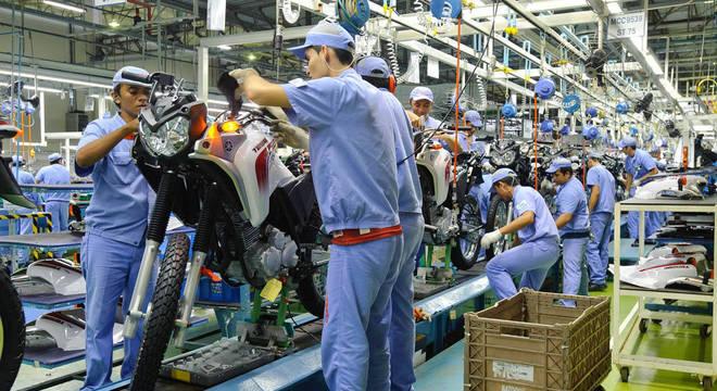 Yamaha é a vice-líder de mercado e tomará os cuidados necessários para evitar contaminação