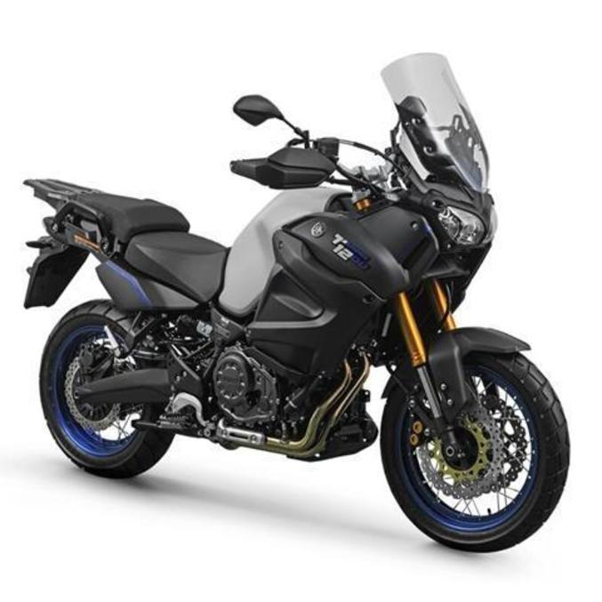 Yamaha Super Ténéré 1200 DX honrou o nome que já se tornou lenda