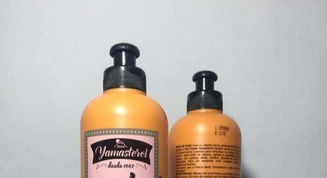 Yamasterol- O que é, benefícios para o cabelo, tipos e preços