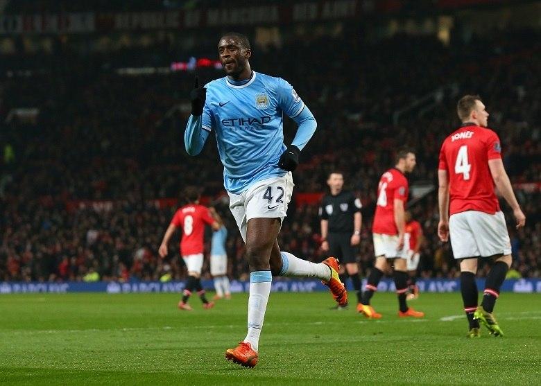 Guardiola confirma saída de Yaya Touré do City