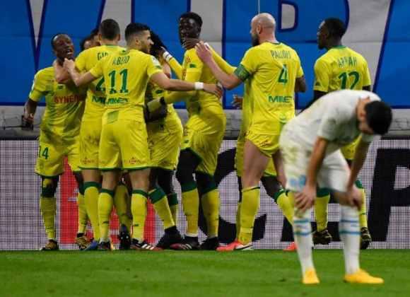 YelloPark: FC Nantes - Capacidade: 40.000 - Previsão de entrega: 2023 - Atualmente o clube atua no Stade de la Beaujoire.