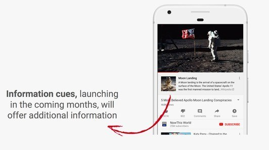 YouTube vai exibir links para Wikipedia na tentativa de combater desinformação